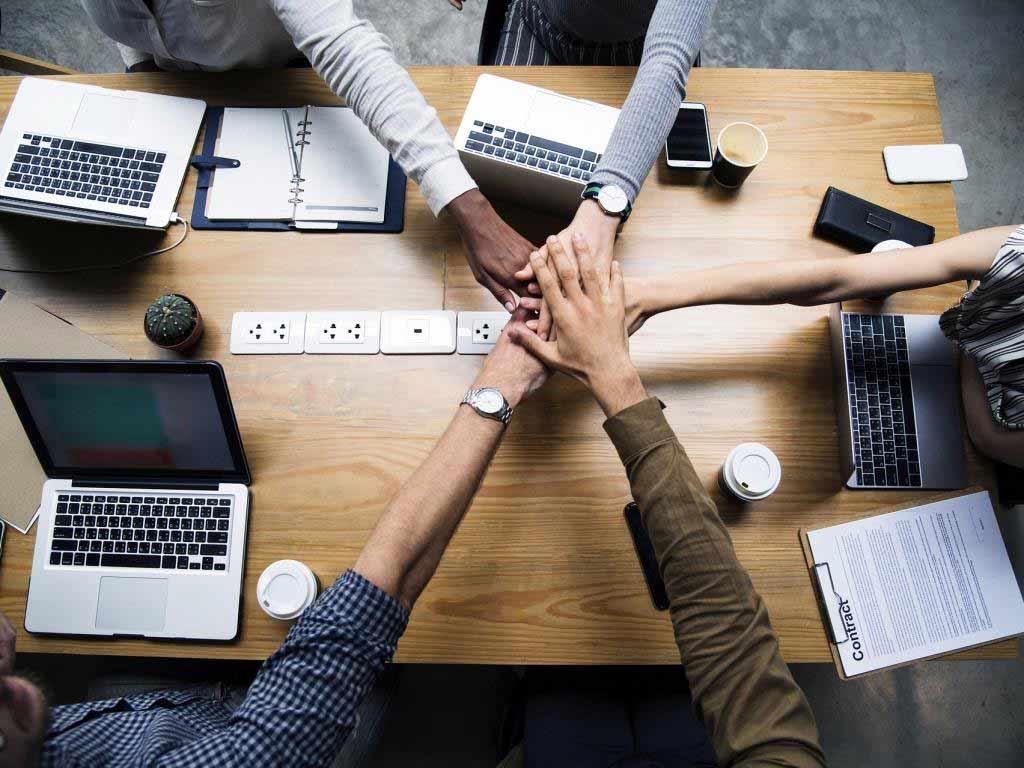 Start-up-Initiative der Bitkom zieht Bilanz: 100 neue Mitglieder in 2018 copyright: pixabay.com