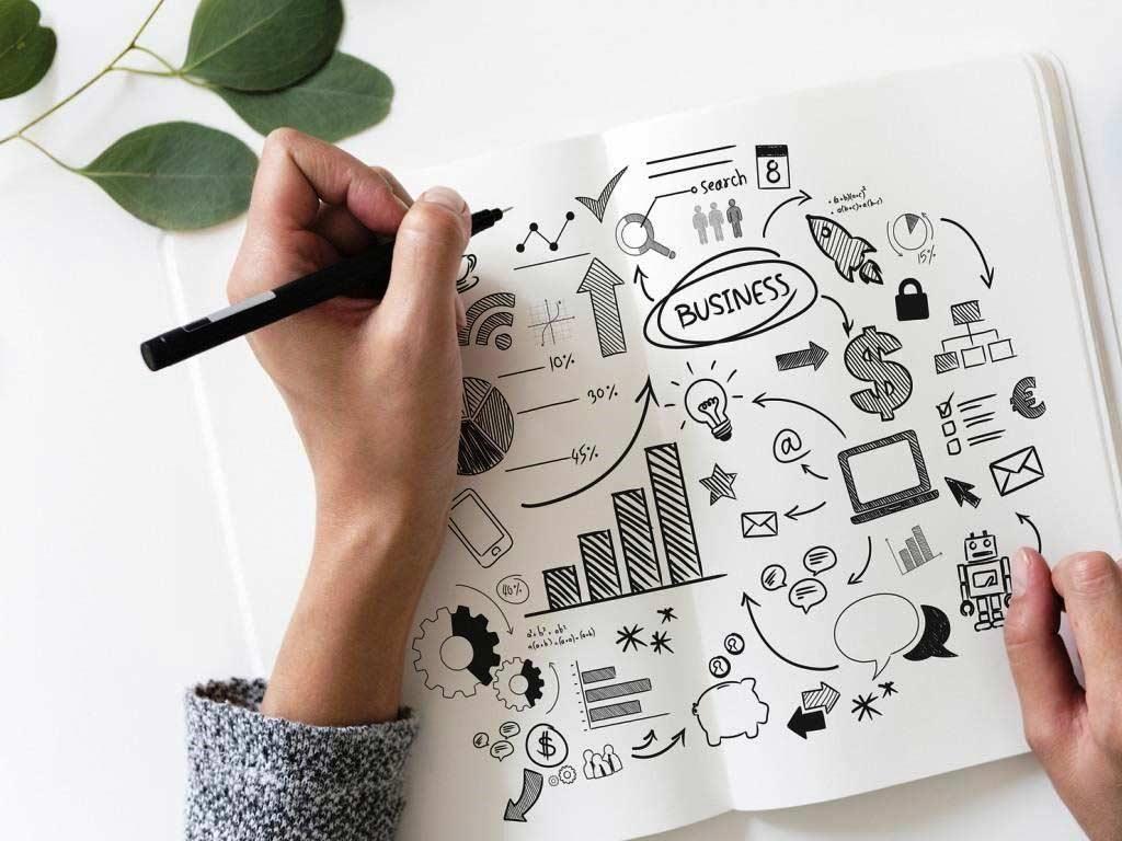 Unternehmensgründung: So funktionieren die ersten Startup-Schritte copyright: pixabay.com