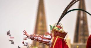 Wirtschaftsfaktor Kölner Karneval: Wenn die Jecken los sind, klingeln die Kassen copyright: Festkomitee Kölner Karneval