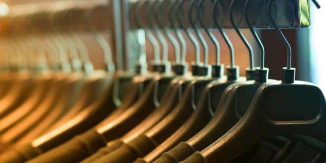 Digitale Distribution immer wichtiger: Modekonzerne unter Druck