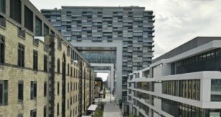 Bezahlbare Wohnungen sind in Köln kaum noch zu finden. Copyright: Pixabay