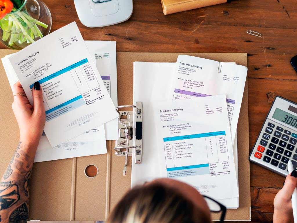 Können Gründungskosten berücksichtigt werden? copyright: Envato / Rawpixel