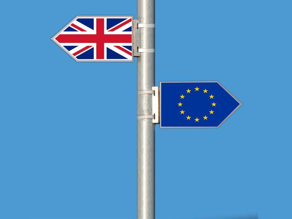 Vorbereitungen auf den Brexit sind nur beschränkt möglich. copyright: pixabay.com