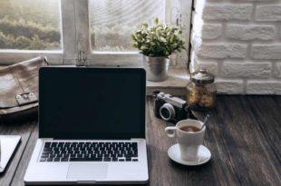 In immer mehr Unternehmen ist Homeoffice bereits Standard. copyright: Envato / stockasso