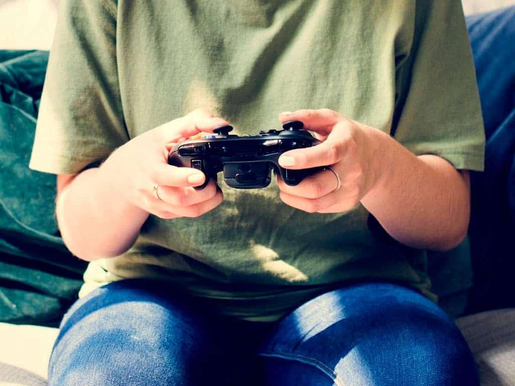 Games-Markt in Deutschland wächst im ersten Halbjahr 2019 deutlich copyright: Envato / Rawpixel