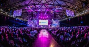 DIGITAL X 2019: Die Digitalisierungs-Szene trifft sich in Köln