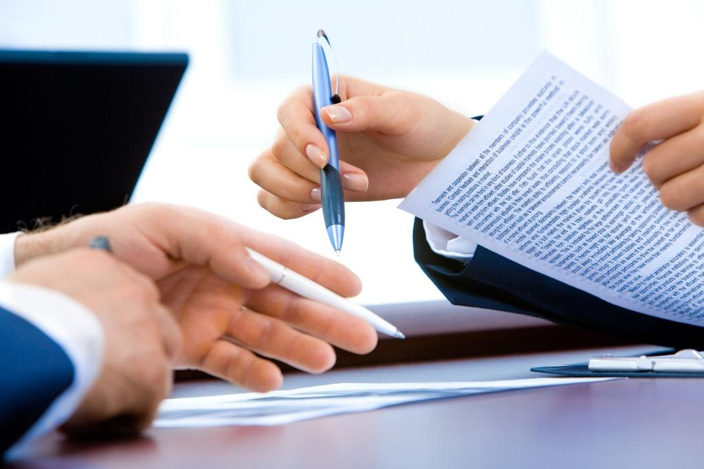 Das Vorstellungsgespräch ist eine der letzten Hürden auf dem Weg zum neuen Job. Copyright; Pixabay