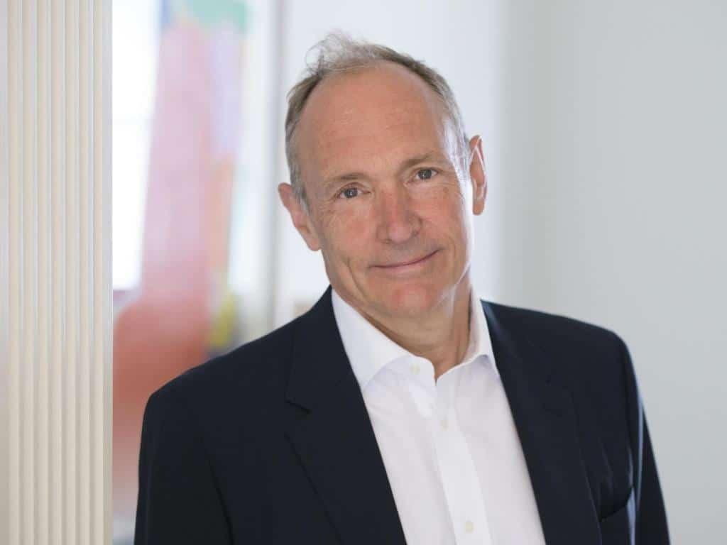 Sir Tim Berners-Lee: Das Genie copyright: Digital X / Telekom
