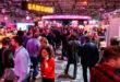 20.000 Besucher strömten zum Finale der Digital X-Initiative in die Kölner Messehallen. Credit: Deutsche Telekom / Digital X