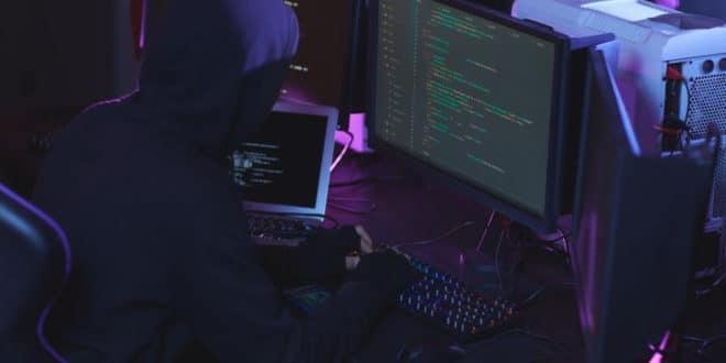 IT: Von Freizeit-Hackern bis Cyber-Banden
