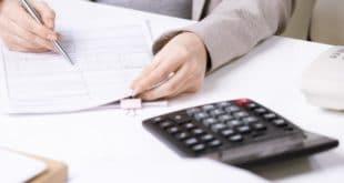 Einnahmen-Überschuss-Rechnung (EÜR) für Freiberufler und Kleinunternehmen