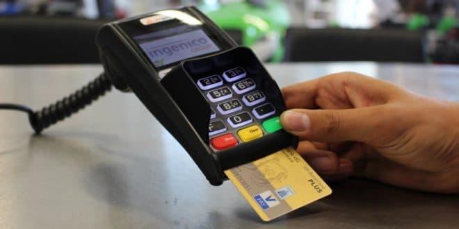 Ohne Bargeld: Elektronische Zahlungen auf dem Vormarsch