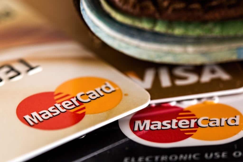 Die Zahlung per Kreditkarte bzw. Lastschrift ist die häufigste Bezahlmethode. Credit: Pixabay