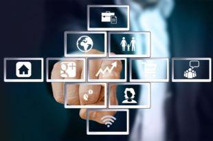 Während der derzeitigen Corona-Krise nimmt die Digitalisierung immer mehr an Fahrt auf. Copyright: pixabay.com