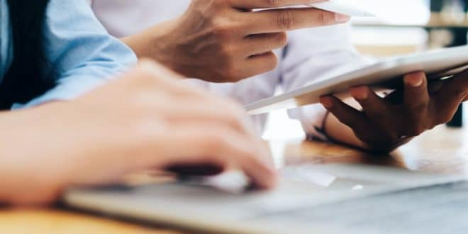 Digitalisierungsbedarf steigt: Prozesse optimierten mit ERP-Systemen