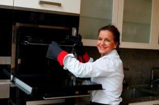 Stefanie Kleiner von esswahres bietet Online-Kochkurse an. Copyright: esswahres