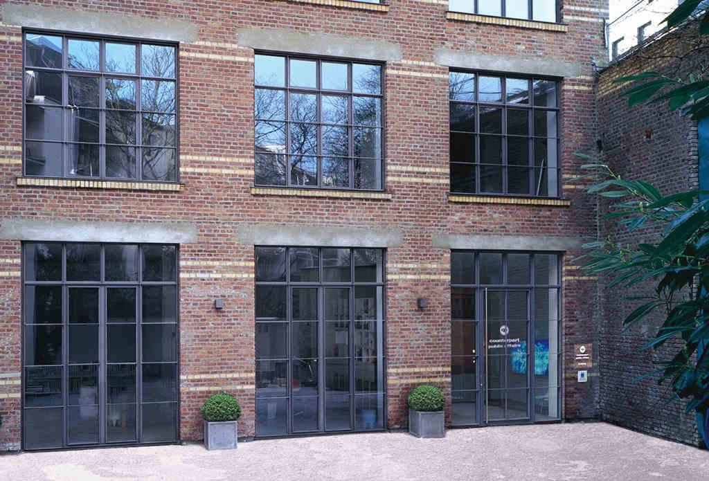 Die Werbeagentur Counterpart, mit Sitz im Belgischen Viertel in Köln, feiert ihr 30-jähriges Bestehen. copyright: Jennifer Fey