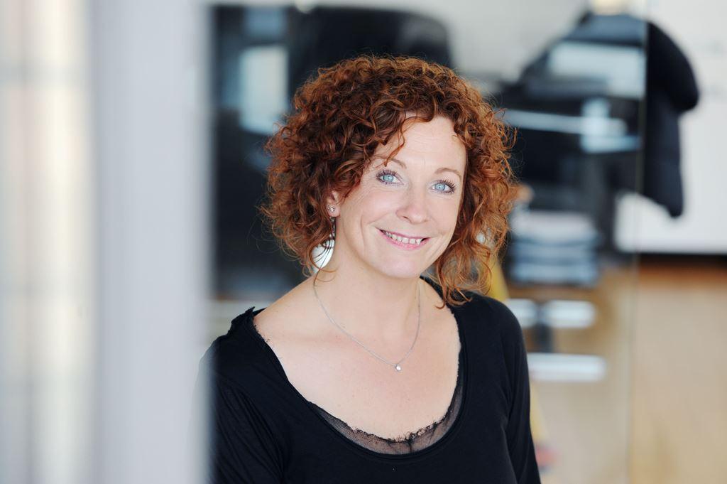 Judith Dobner, die Geschäftsführerin von Counterpart, ist gebürtige Kölnerin. copyright: Jennifer Fey