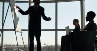 Coaching-Ausbildung: Ablauf, Chancen und Weiterbildung copyright: Envato / Pressmaster