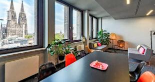 New Work auf Kölsch: Design Offices im Herzen der Domstadt