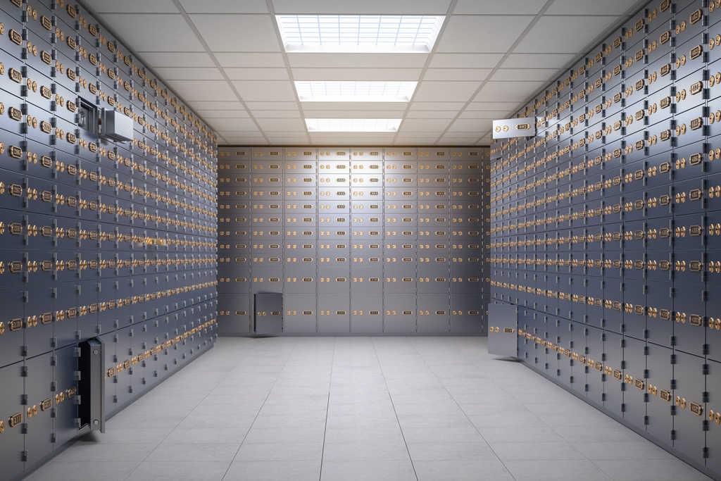 Haufe bietet Unternehmen elektronische Schließfächer zur Sicherung und Übermittlung sensibler Informationen von Mitarbeitern. copyright: Envato / twenty20photos