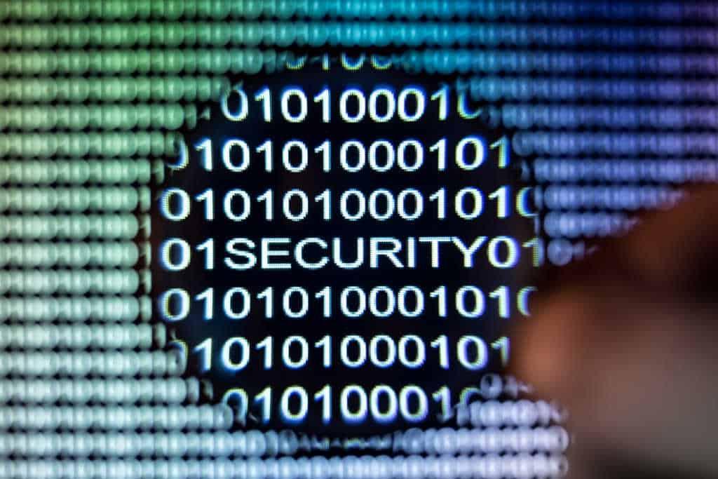 Von äußerster Wichtigkeit: Der Datenschutz in Unternehmen. copyright: Envato / maxxyustas